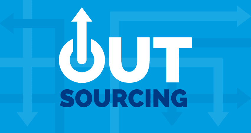 outsourcing company
