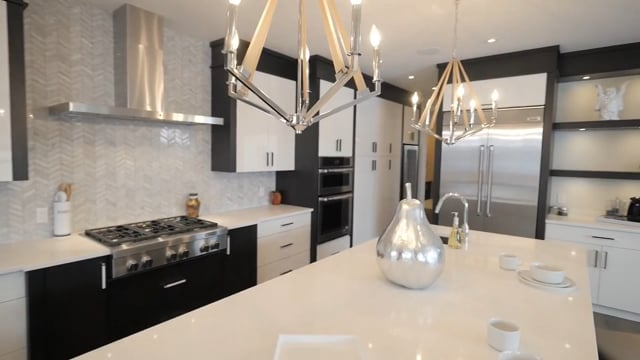 How to Avoid Being Burned while kitchen renovation