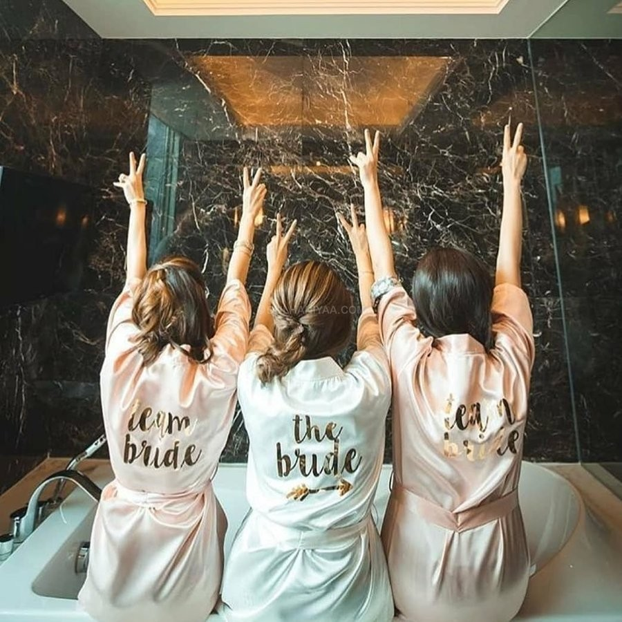 Bachelor Party Ideas For The Perfect Pre-Wedding