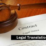 Role of Legal Translation in JLT To Translate Contracts for Businesses